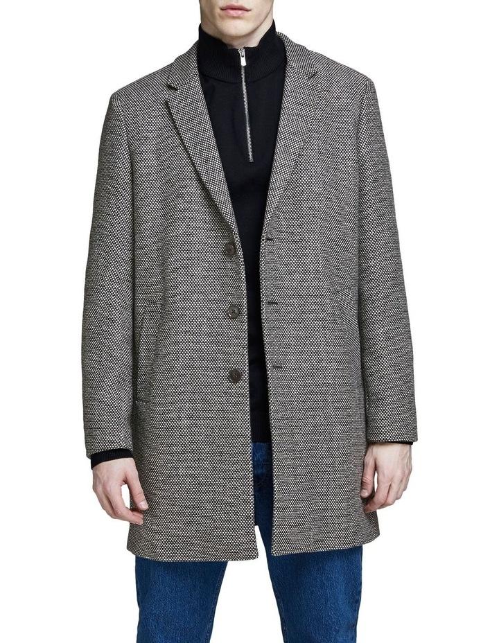 Moulder Wool Coat image 1