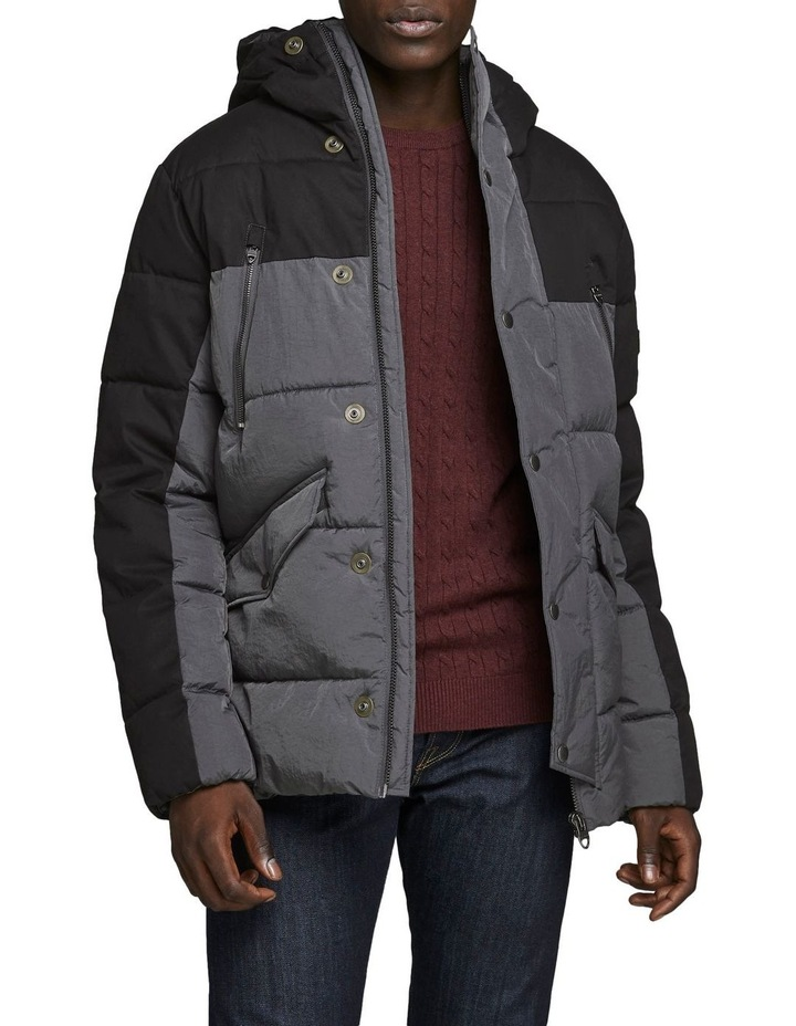 Icebreaker Puffer Jacket image 1