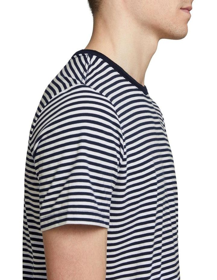 Track Stripe T-Shirt image 3