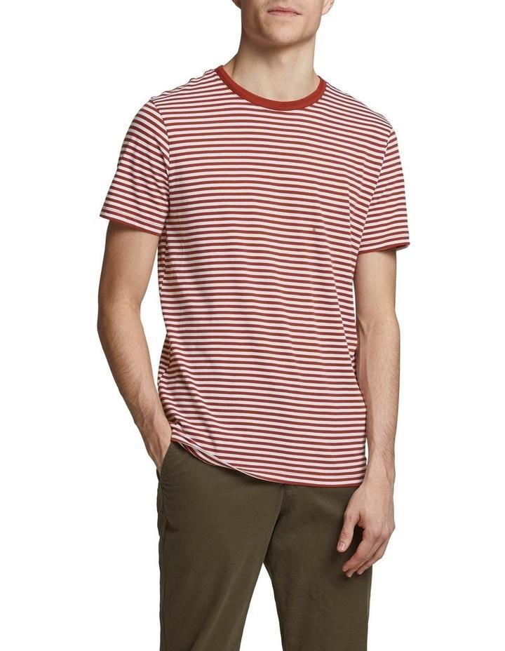 Track Stripe T-Shirt image 1
