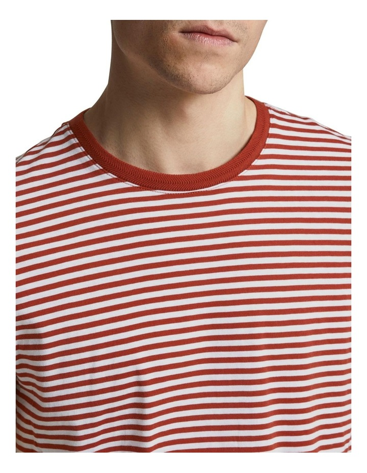 Track Stripe T-Shirt image 5