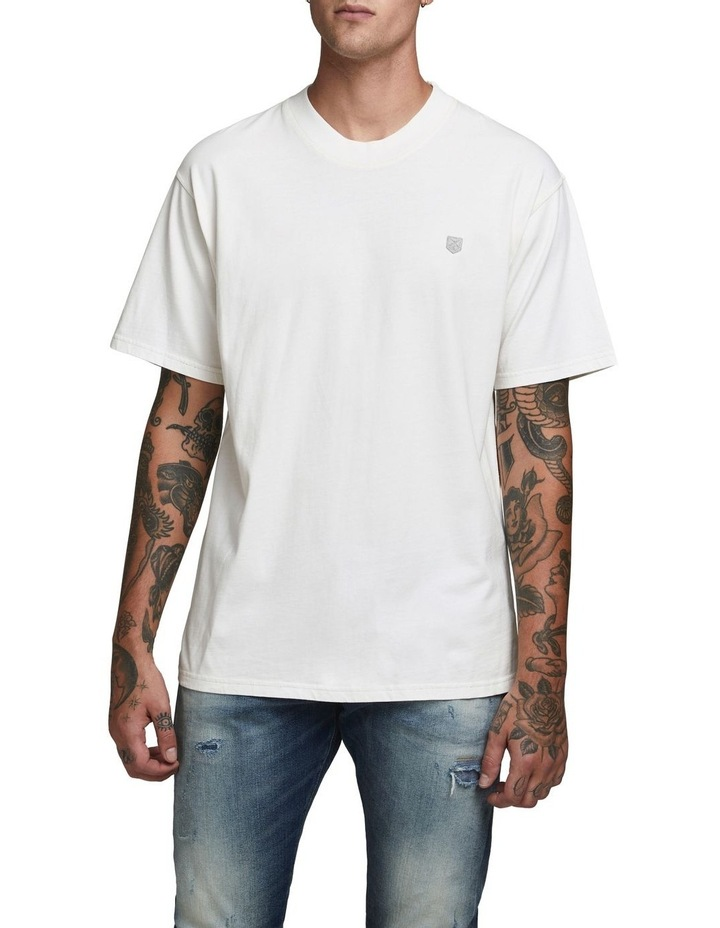 Julio Plain T-Shirt image 1