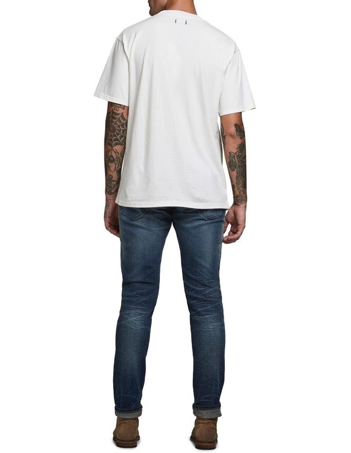 Julio Plain T-Shirt image 2