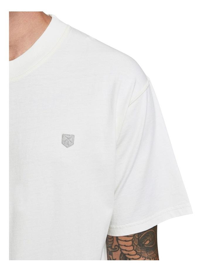 Julio Plain T-Shirt image 3