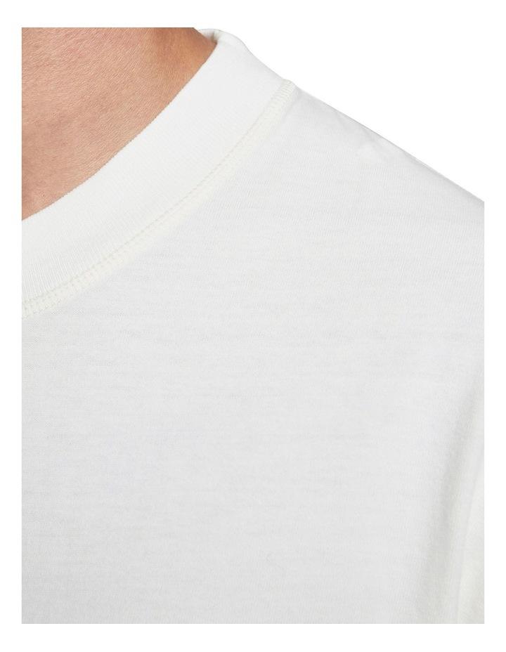 Julio Plain T-Shirt image 4