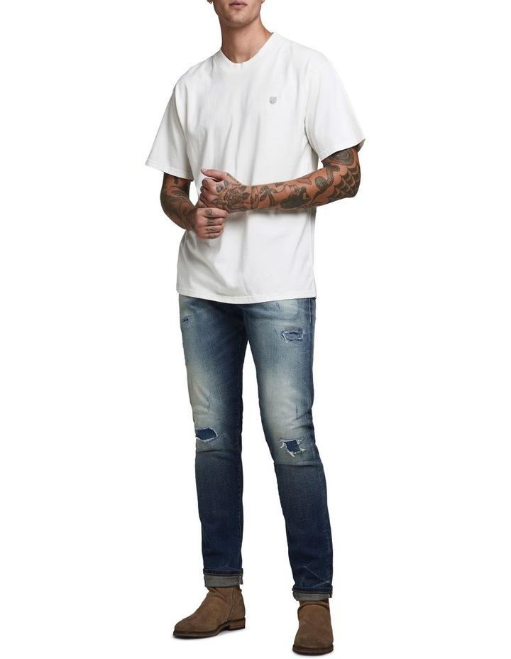 Julio Plain T-Shirt image 5