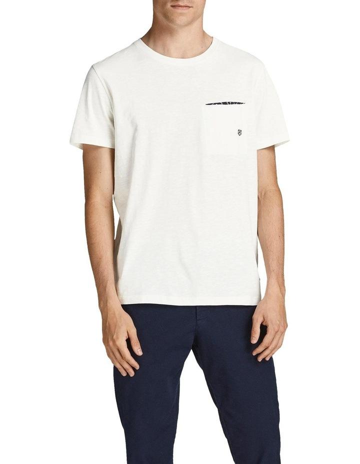 Tino Pocket Short Sleeve Tee image 1