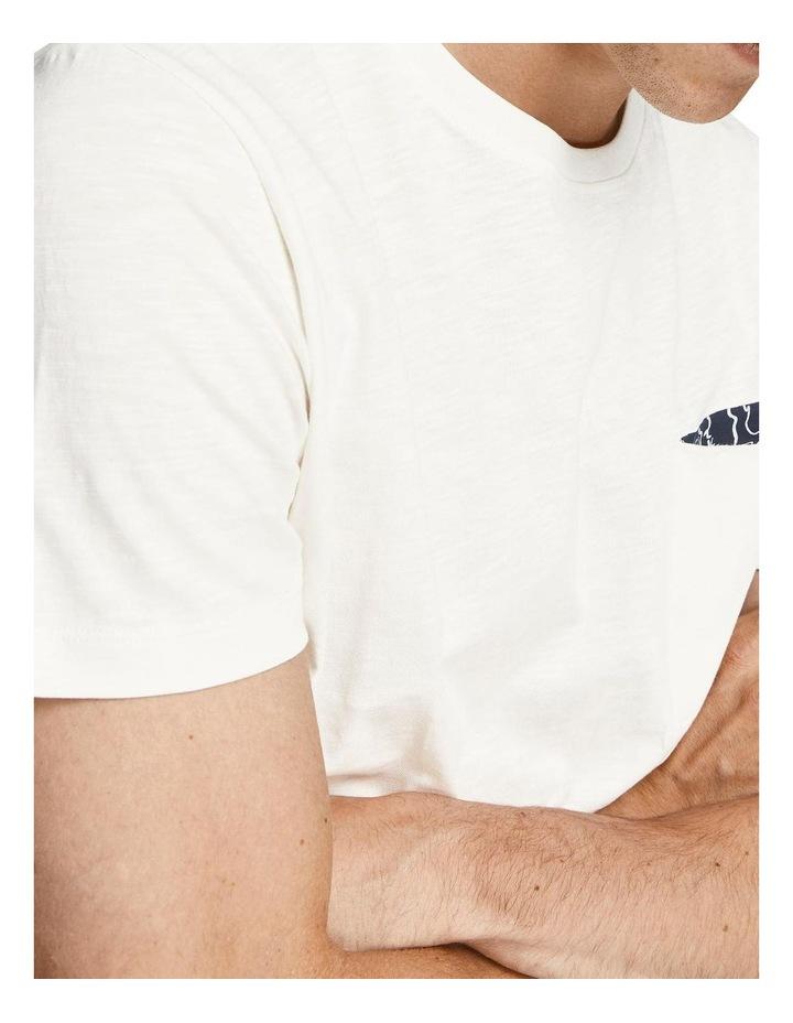 Tino Pocket Short Sleeve Tee image 4