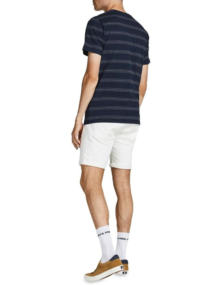 Lino Short Sleeve Tee image 2