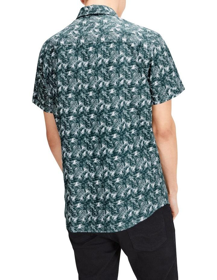 Summer Palms Shirt image 2