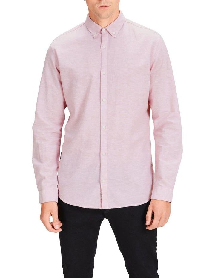 Summer Colour Shirt Button Down image 1