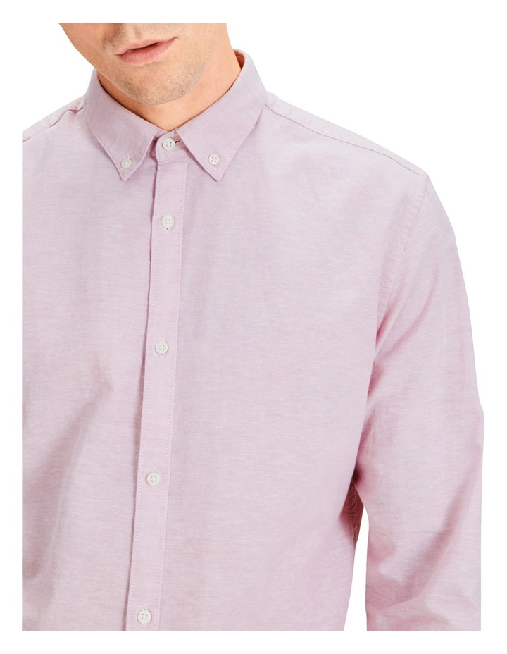 Summer Colour Shirt Button Down image 6