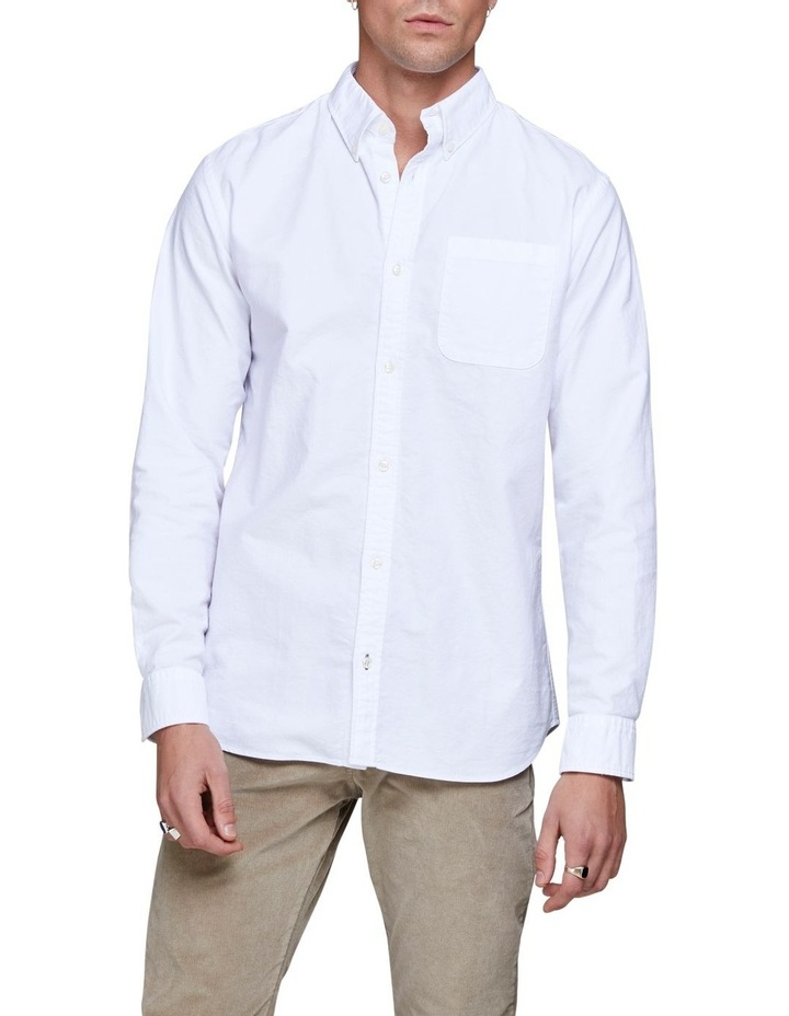 Oxford Long Sleeve Shirt image 1