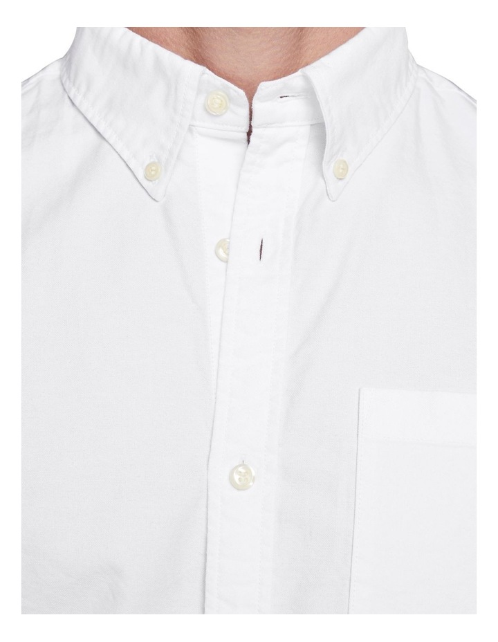 Oxford Long Sleeve Shirt image 4