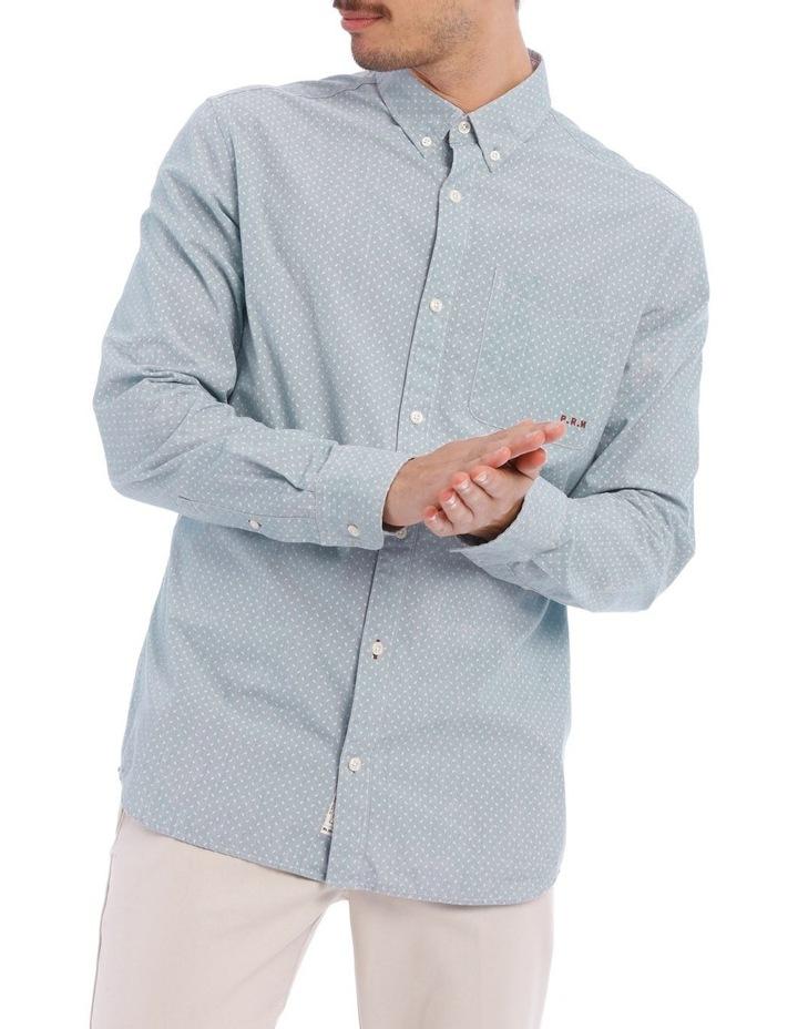Carl Shirt One Pocket image 1