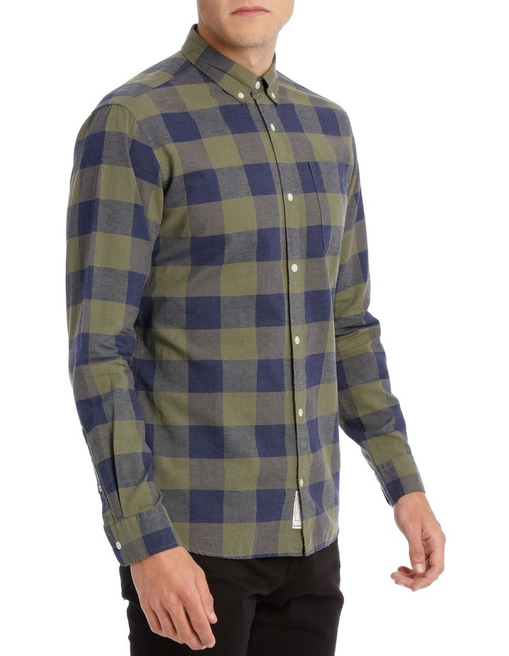 Check Shirt image 2