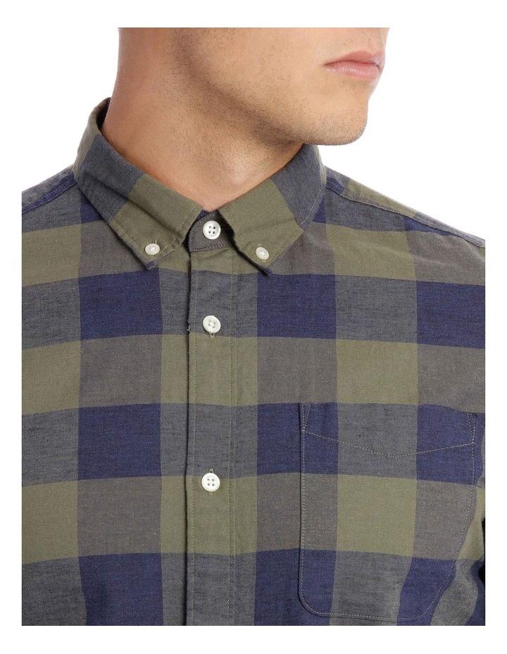 Check Shirt image 4