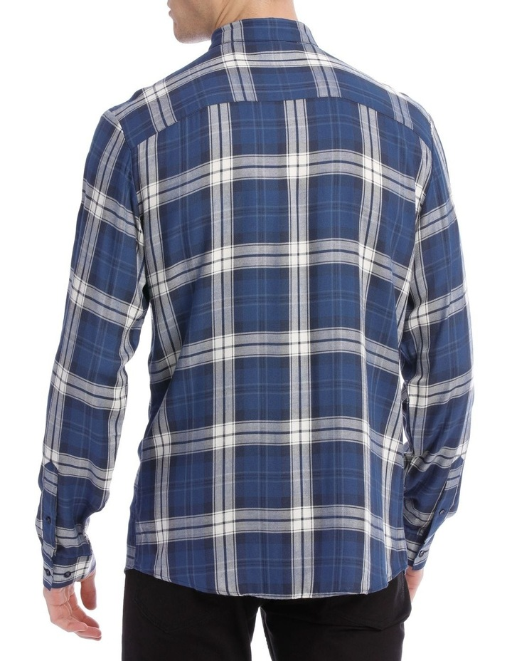 Diego Check Shirt Long Sleeve image 3