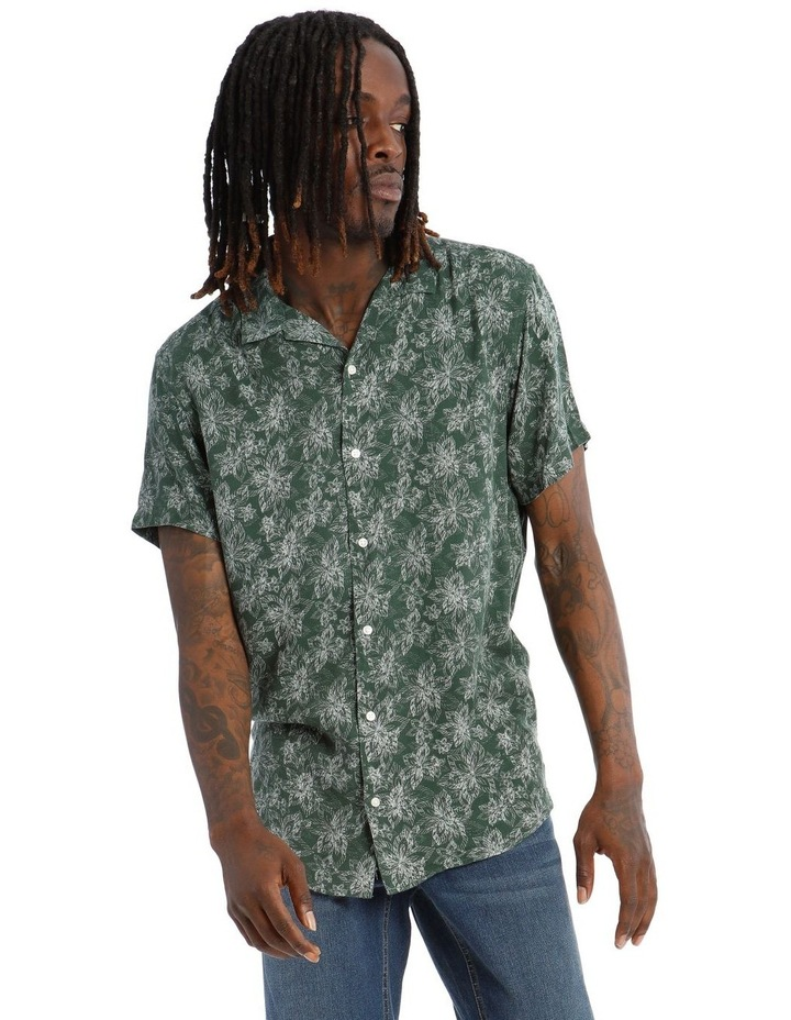 Evan Short Sleeve Shirt image 1