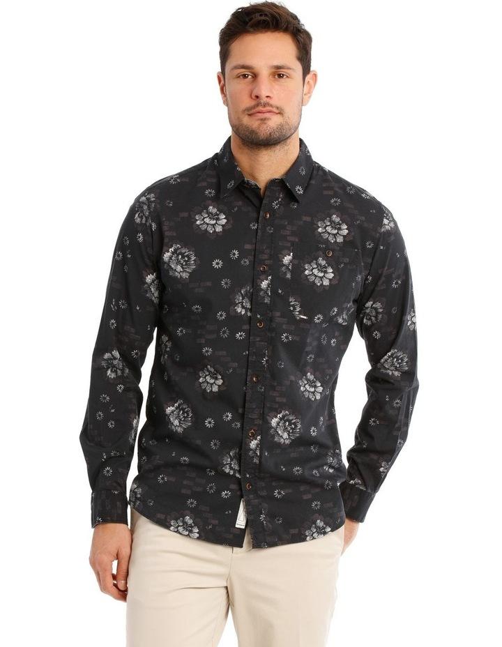 Frank Long Sleeve Shirt image 1