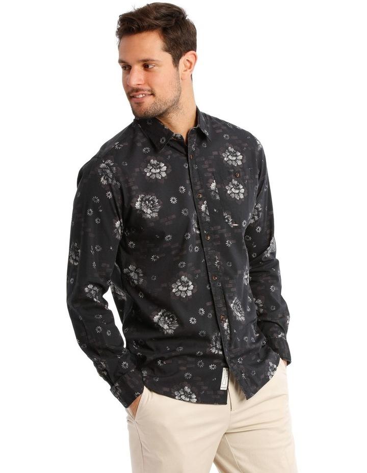 Frank Long Sleeve Shirt image 2