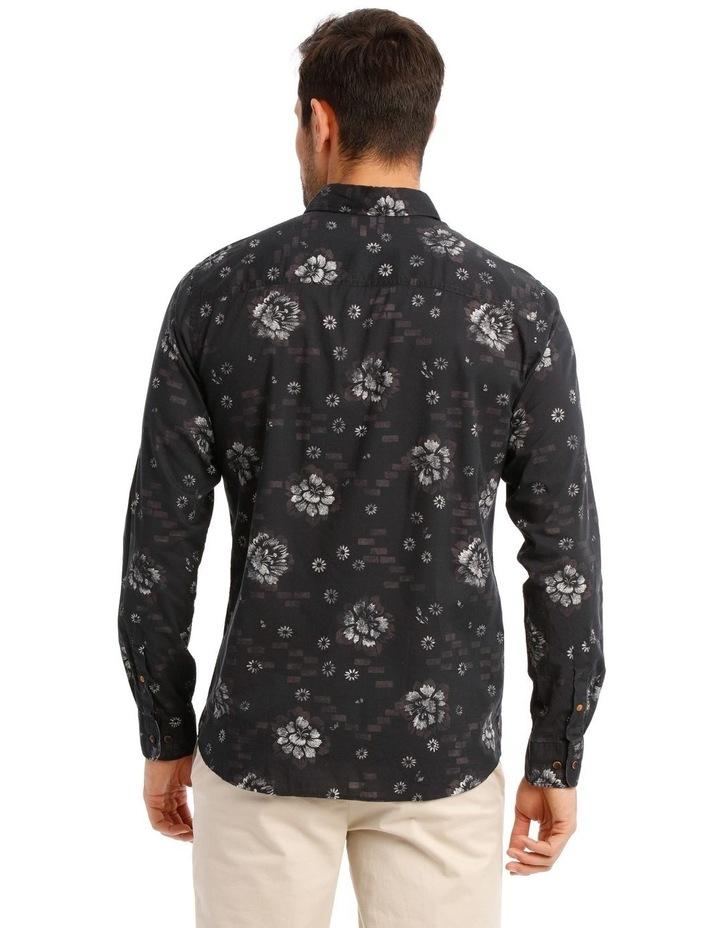Frank Long Sleeve Shirt image 3