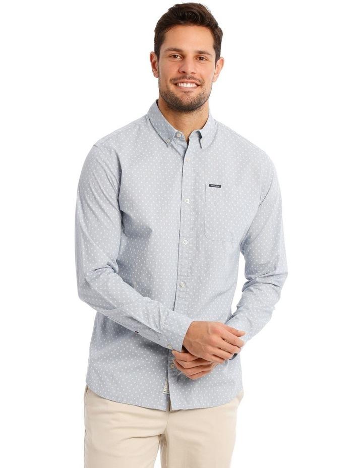 Steve Long Sleeve Shirt image 1