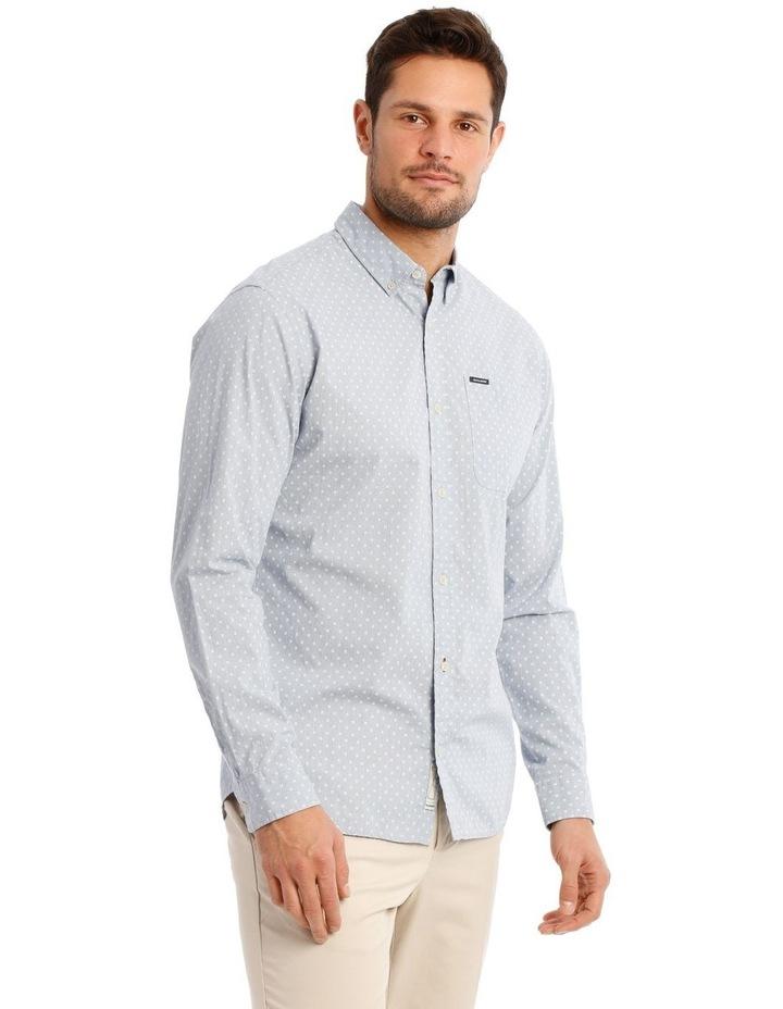 Steve Long Sleeve Shirt image 2