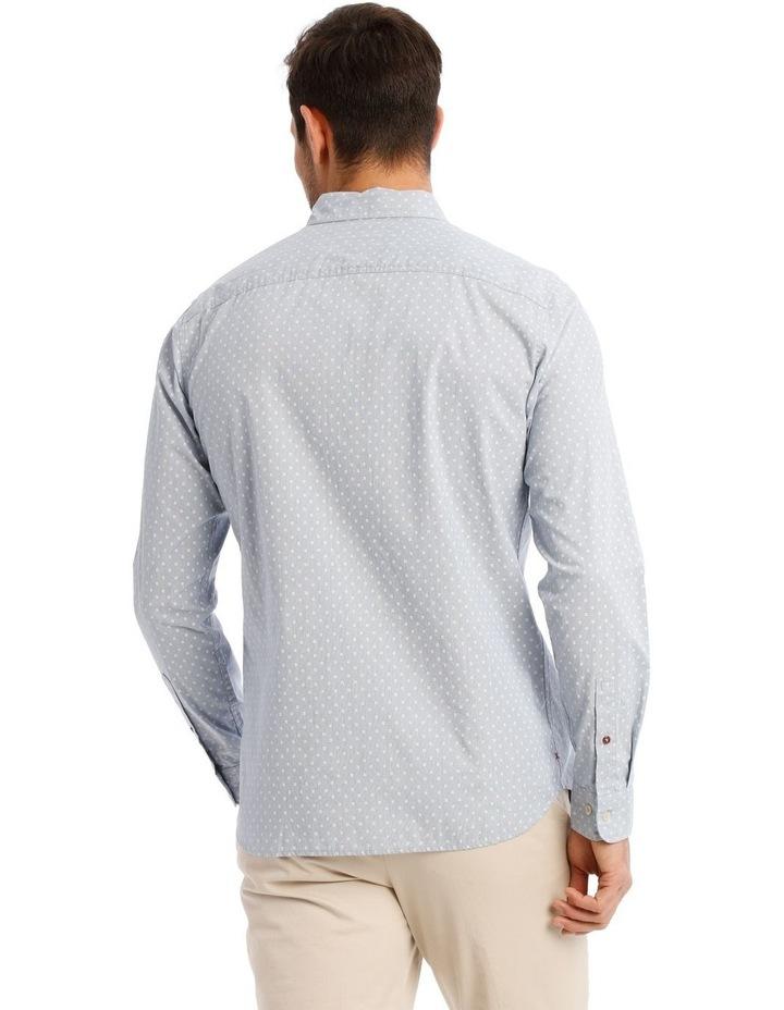 Steve Long Sleeve Shirt image 3