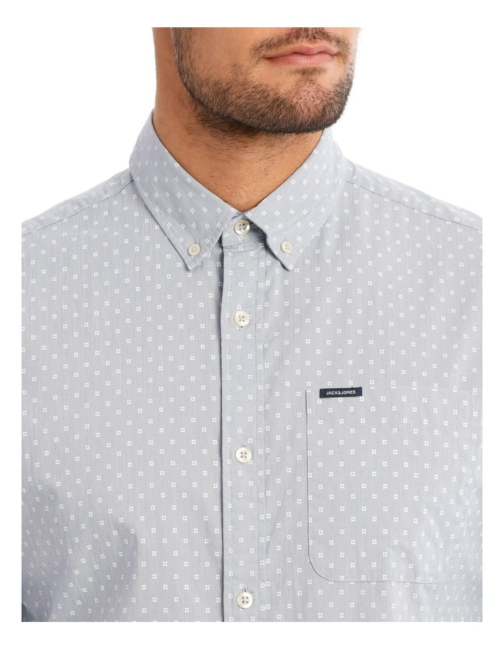 Steve Long Sleeve Shirt image 4
