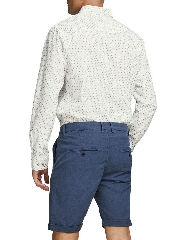 Ditsy Long Sleeve Shirt image 2