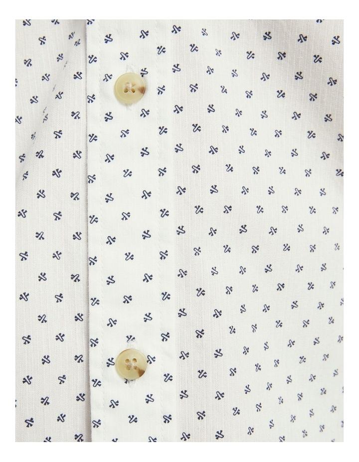 Ditsy Long Sleeve Shirt image 5