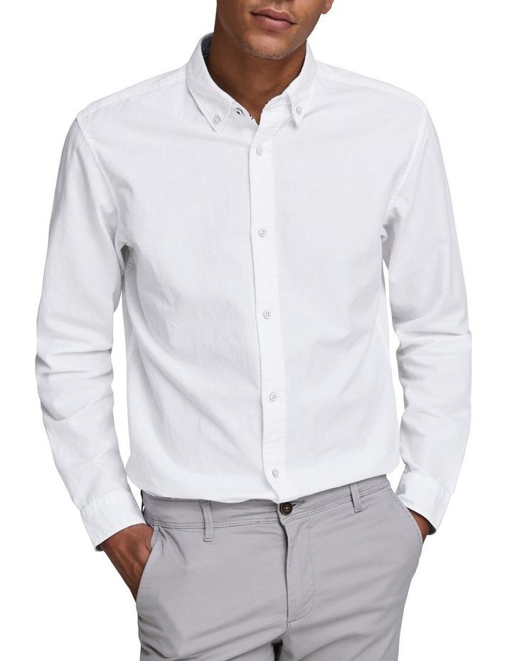 Summer Long Sleeve Shirt image 1