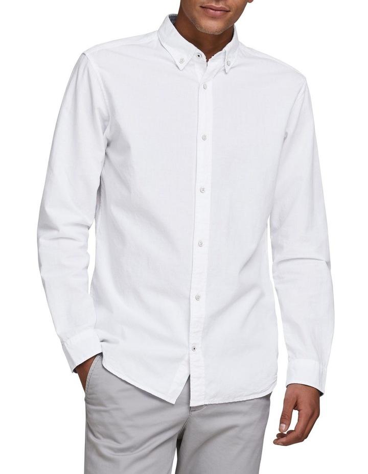 Summer Long Sleeve Shirt image 3