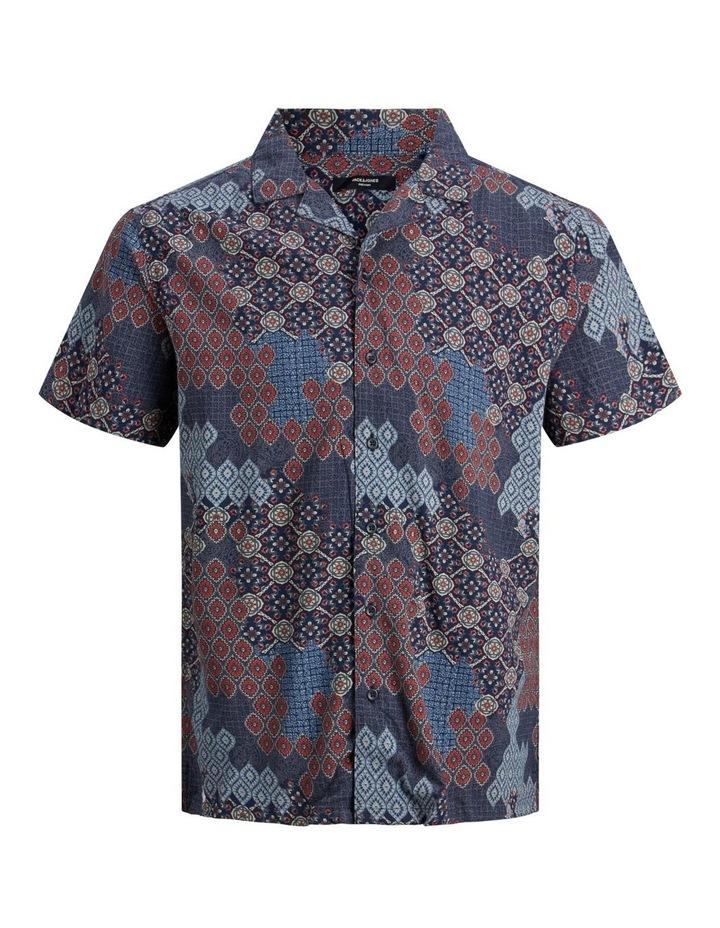 Ryder Printed Shirt image 1