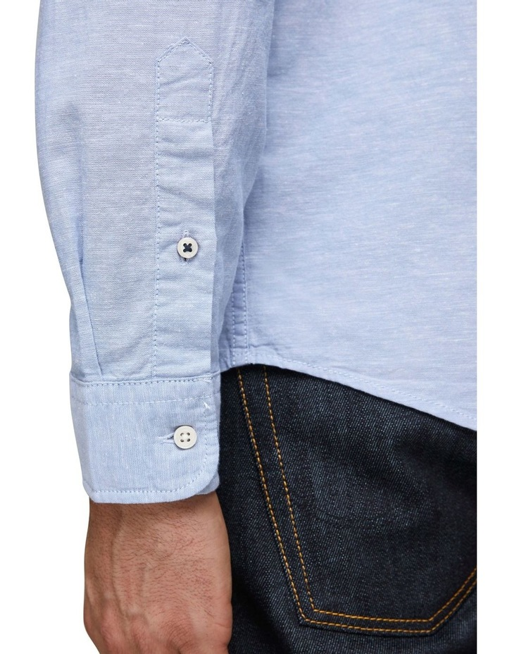 Long Sleeve Summer Shirt image 6