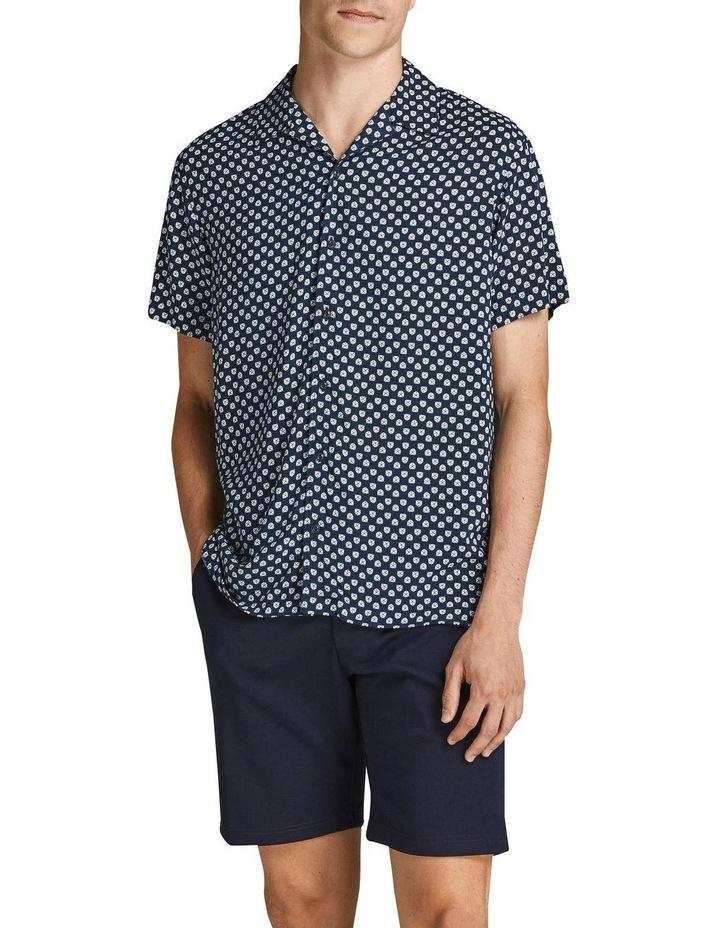 Lino Short Sleeve Shirt image 1