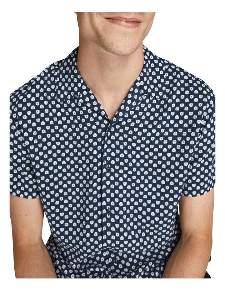 Lino Short Sleeve Shirt image 4