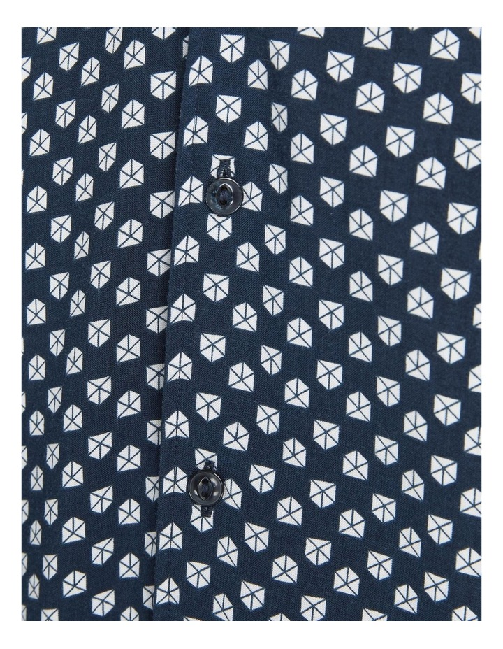 Lino Short Sleeve Shirt image 6
