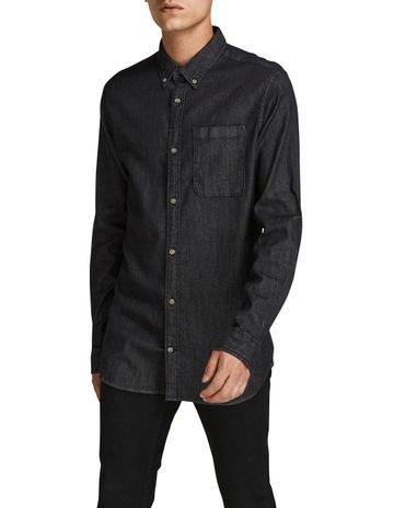 Black Denim colour