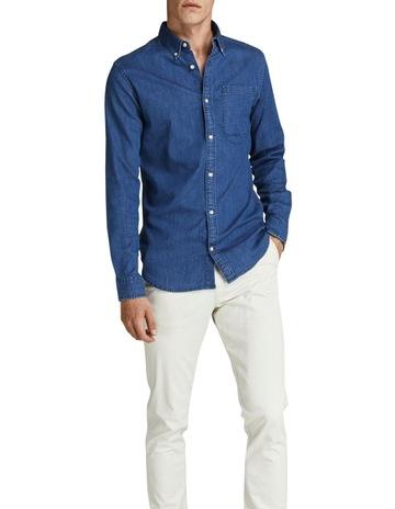 Medium Blue Denim colour