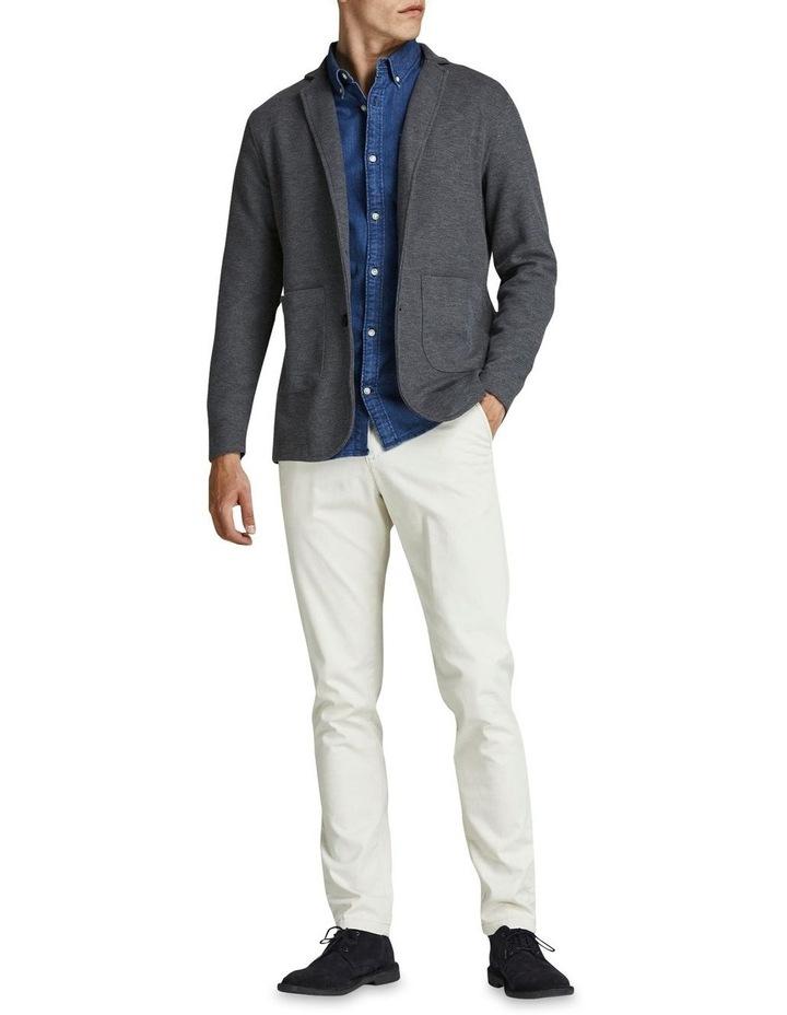Perfect Denim Shirt Blue image 3