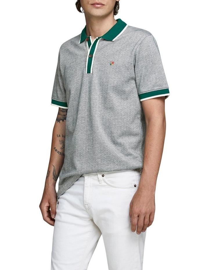 Milton Short Sleeve Polo image 1