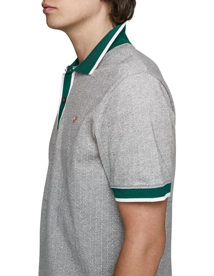 Milton Short Sleeve Polo image 3