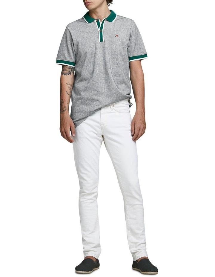 Milton Short Sleeve Polo image 4