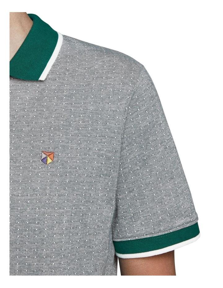 Milton Short Sleeve Polo image 5