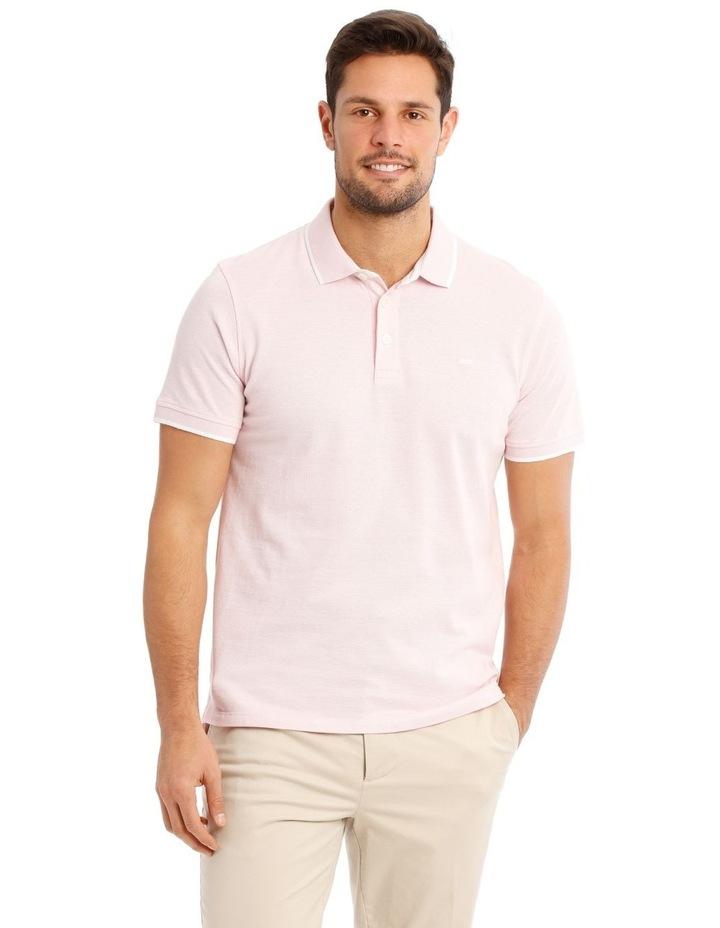 Paulos Short Sleeve Polo image 1