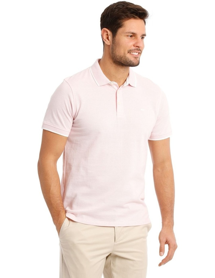 Paulos Short Sleeve Polo image 2