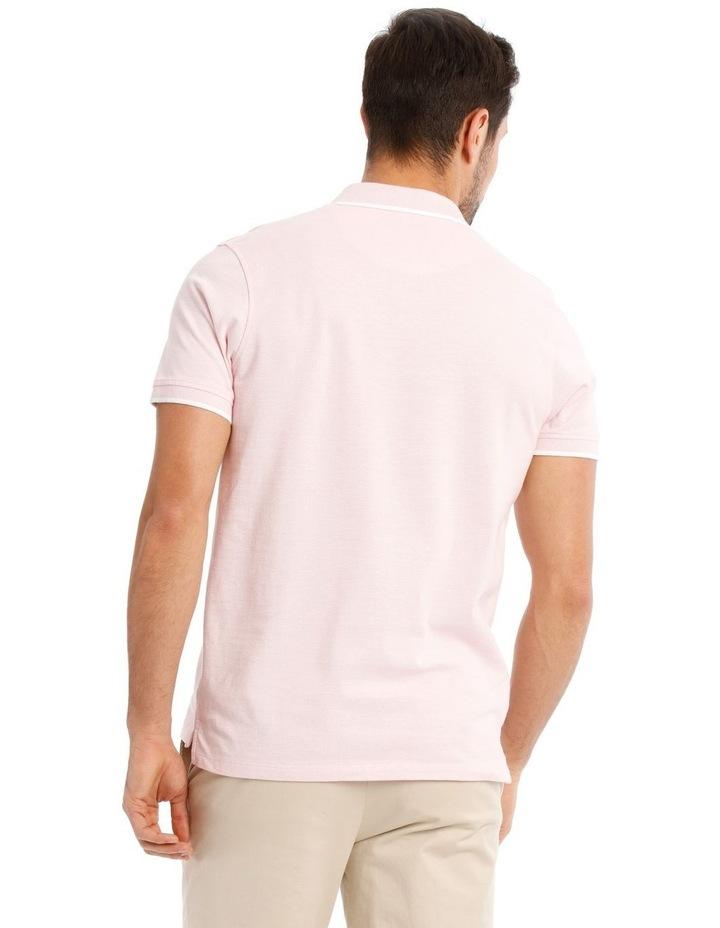 Paulos Short Sleeve Polo image 3