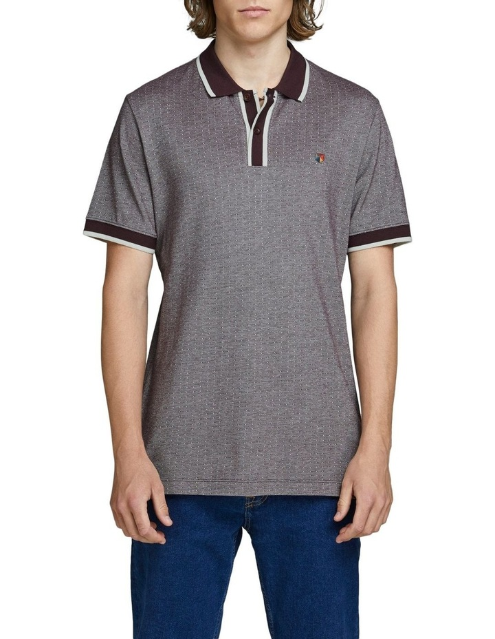 Milton Short Sleeve Polo image 6